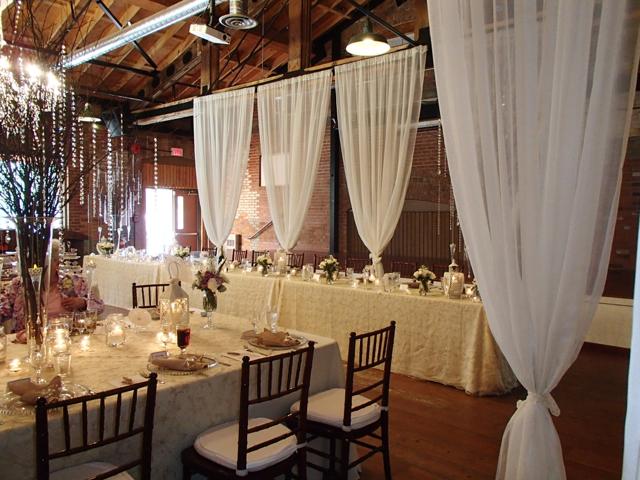 A Stylish Affair = A Stylish Wedding