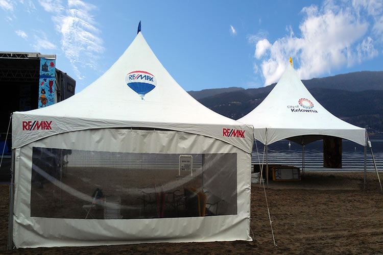Tent Contracting Services