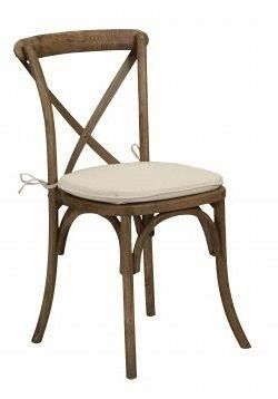 chair cf products party pad main w fruitwood folding seating ivory large wofwiv rentals